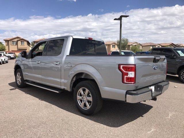 2020 Ford F-150 SuperCrew Cab 4x2, Pickup #LKE06464 - photo 5