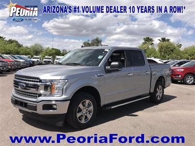 2020 Ford F-150 SuperCrew Cab 4x2, Pickup #LKE06464 - photo 15