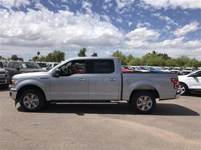 2020 Ford F-150 SuperCrew Cab 4x2, Pickup #LKE06464 - photo 4