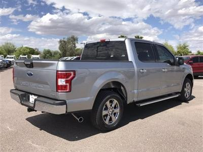 2020 Ford F-150 SuperCrew Cab 4x2, Pickup #LKE06464 - photo 3