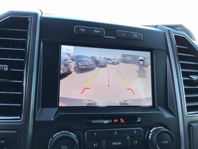 2020 Ford F-150 SuperCrew Cab 4x4, Pickup #LKE06472 - photo 12
