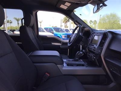 2020 Ford F-150 SuperCrew Cab 4x4, Pickup #LKE06472 - photo 7