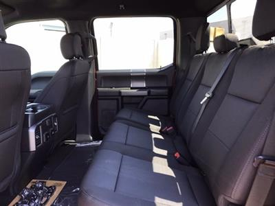 2020 Ford F-150 SuperCrew Cab 4x4, Pickup #LKE06472 - photo 8