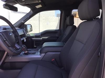 2020 Ford F-150 SuperCrew Cab 4x4, Pickup #LKE06472 - photo 10