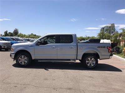 2020 Ford F-150 SuperCrew Cab 4x4, Pickup #LKE06486 - photo 4