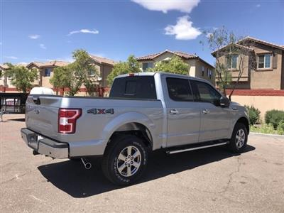 2020 Ford F-150 SuperCrew Cab 4x4, Pickup #LKE06486 - photo 2