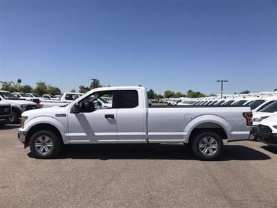 2020 Ford F-150 Super Cab 4x2, Pickup #LKE11526 - photo 4