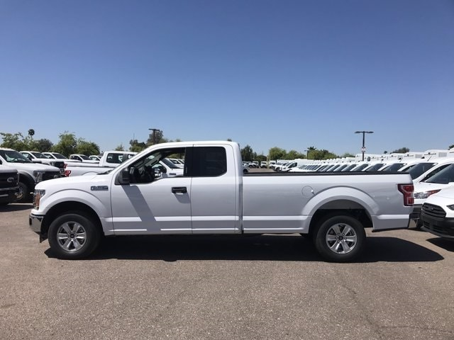 2020 Ford F-150 Super Cab 4x2, Pickup #LKE11530 - photo 4