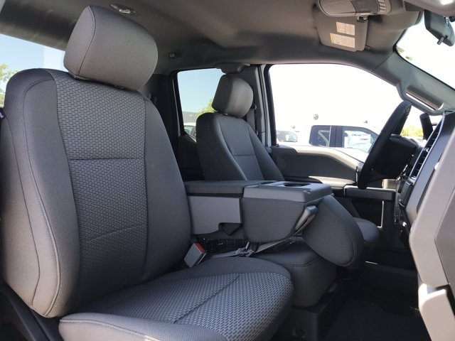 2020 Ford F-150 Super Cab 4x2, Pickup #LKE11530 - photo 6