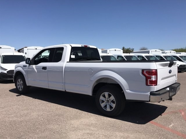 2020 Ford F-150 Super Cab 4x2, Pickup #LKE11534 - photo 5