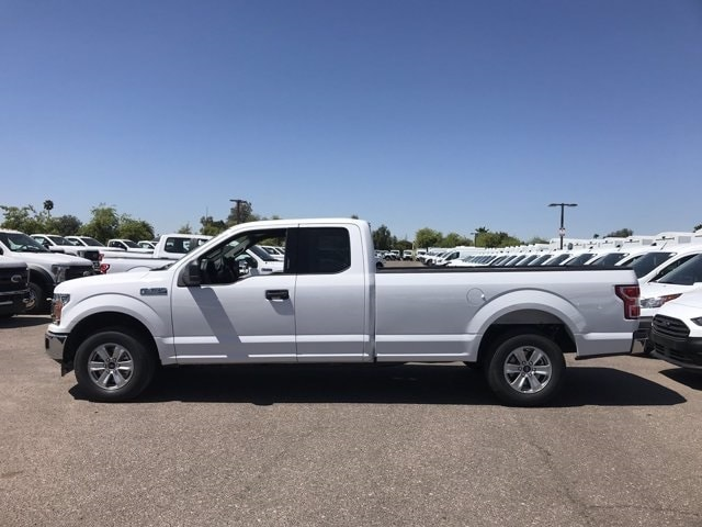 2020 Ford F-150 Super Cab 4x2, Pickup #LKE11536 - photo 4