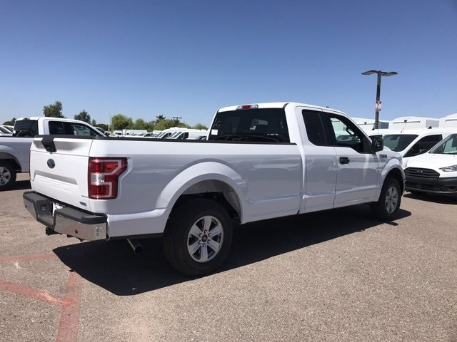 2020 Ford F-150 Super Cab 4x2, Pickup #LKE11536 - photo 2