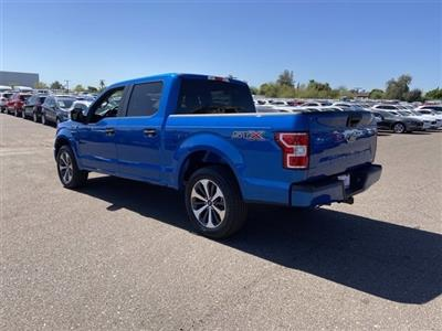 2020 Ford F-150 SuperCrew Cab 4x2, Pickup #LKE16371 - photo 3
