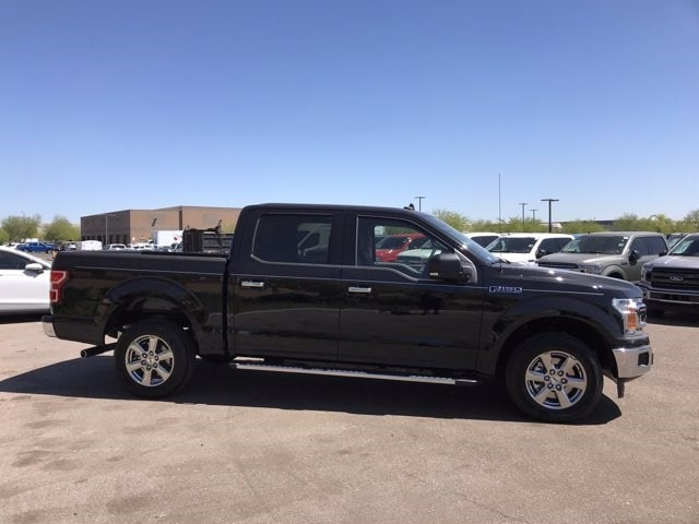 2020 Ford F-150 SuperCrew Cab 4x2, Pickup #LKE20277 - photo 3