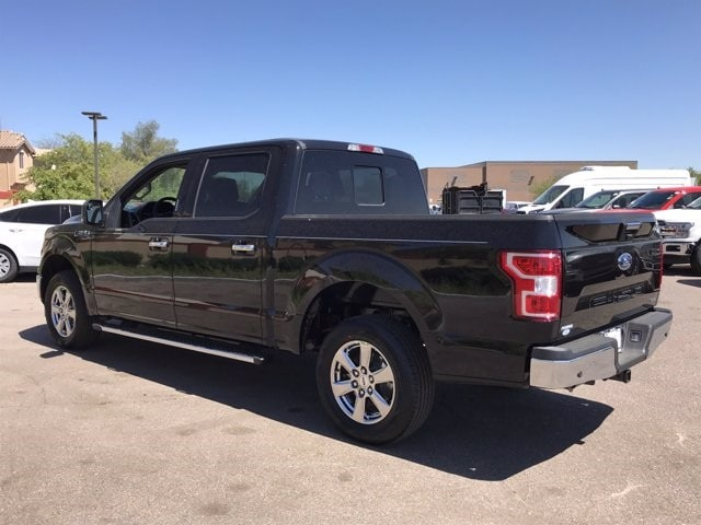 2020 Ford F-150 SuperCrew Cab 4x2, Pickup #LKE20277 - photo 5