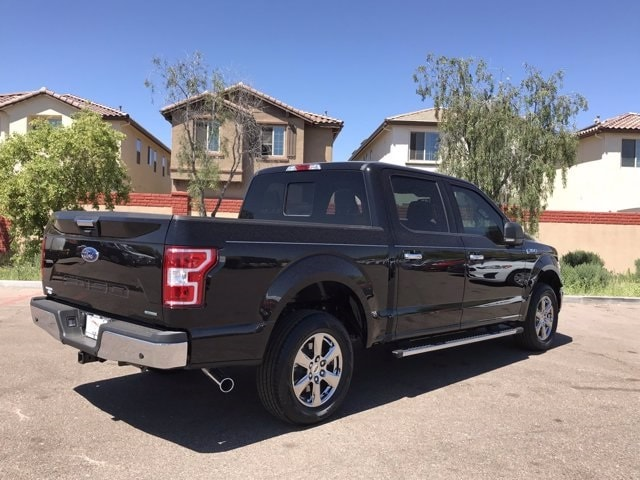 2020 Ford F-150 SuperCrew Cab 4x2, Pickup #LKE20277 - photo 2