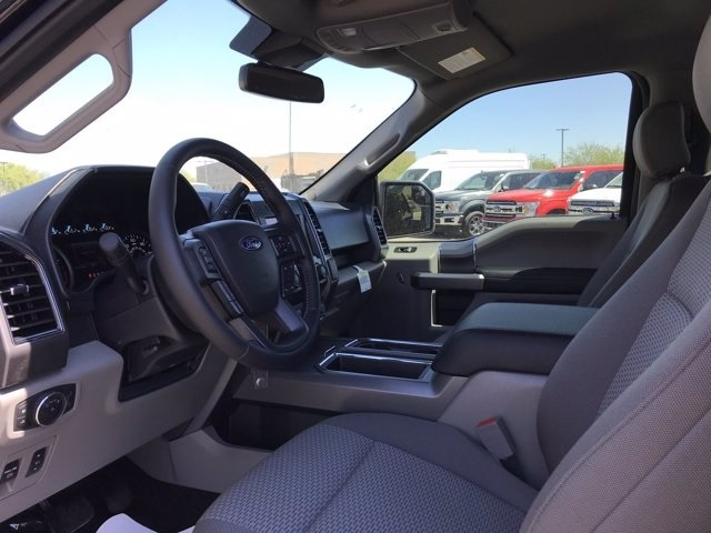 2020 Ford F-150 SuperCrew Cab 4x2, Pickup #LKE20277 - photo 9
