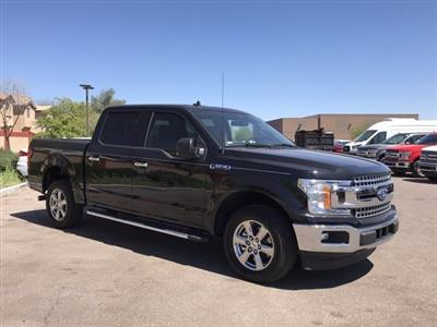 2020 Ford F-150 SuperCrew Cab 4x2, Pickup #LKE20277 - photo 1