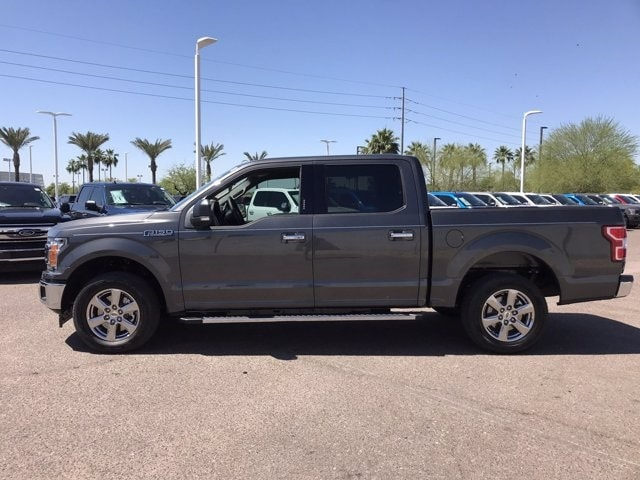 2020 Ford F-150 SuperCrew Cab 4x2, Pickup #LKE20279 - photo 4
