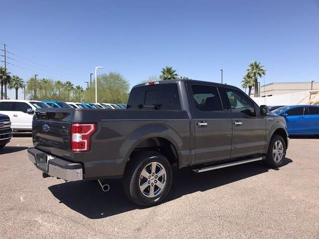 2020 Ford F-150 SuperCrew Cab 4x2, Pickup #LKE20279 - photo 2