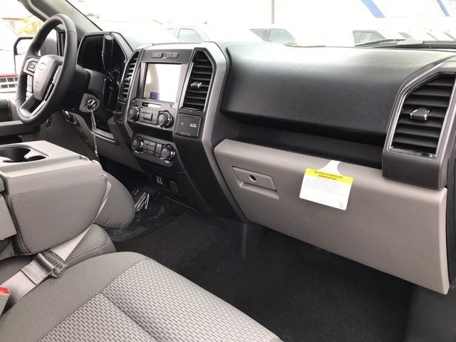 2020 Ford F-150 SuperCrew Cab 4x2, Pickup #LKE20279 - photo 7