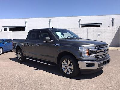 2020 Ford F-150 SuperCrew Cab 4x2, Pickup #LKE20279 - photo 1