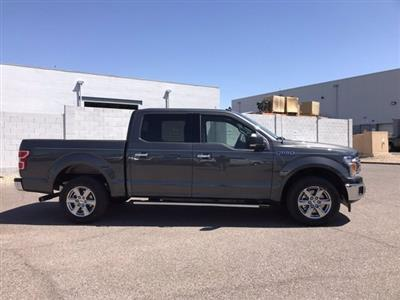 2020 Ford F-150 SuperCrew Cab 4x2, Pickup #LKE20279 - photo 3