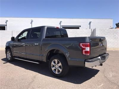 2020 Ford F-150 SuperCrew Cab 4x2, Pickup #LKE20279 - photo 5