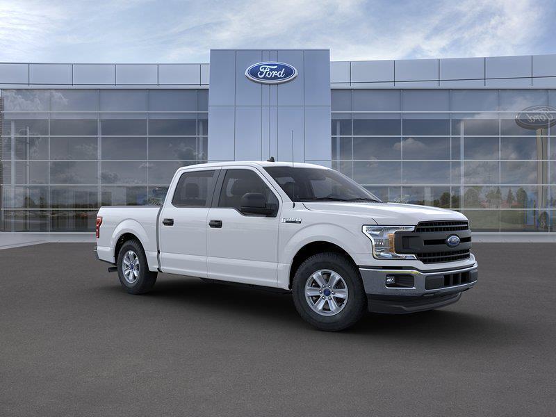2020 Ford F-150 SuperCrew Cab 4x2, Pickup #LKE25319 - photo 6