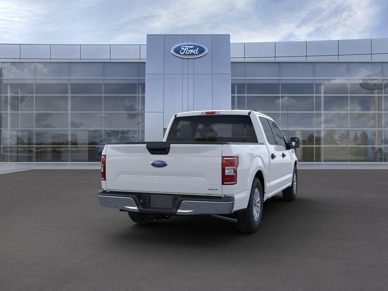 2020 Ford F-150 SuperCrew Cab 4x2, Pickup #LKE25319 - photo 7