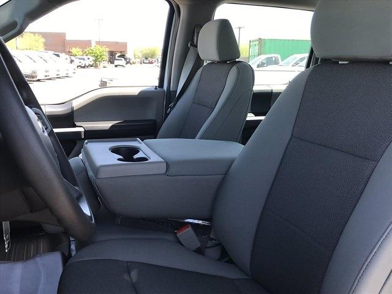 2020 Ford F-150 SuperCrew Cab 4x2, Pickup #LKE25319 - photo 9