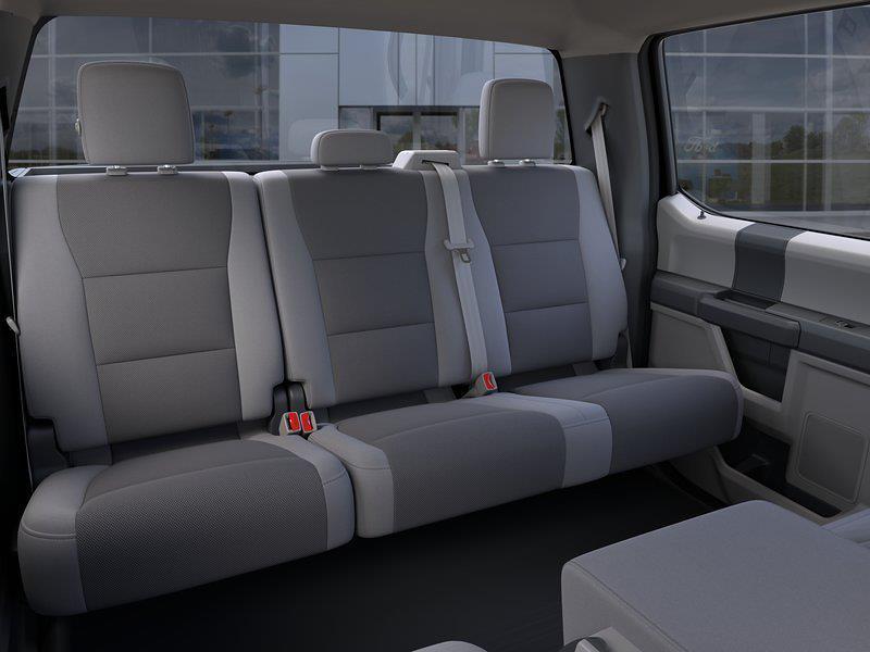 2020 Ford F-150 SuperCrew Cab 4x2, Pickup #LKE25319 - photo 10