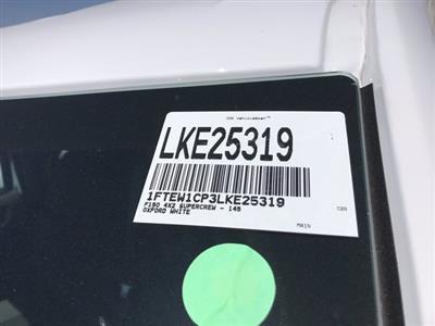2020 Ford F-150 SuperCrew Cab 4x2, Pickup #LKE25319 - photo 15