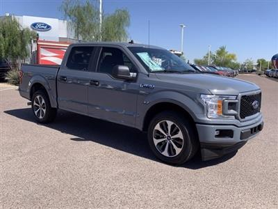 2020 Ford F-150 SuperCrew Cab 4x2, Pickup #LKE25321 - photo 1