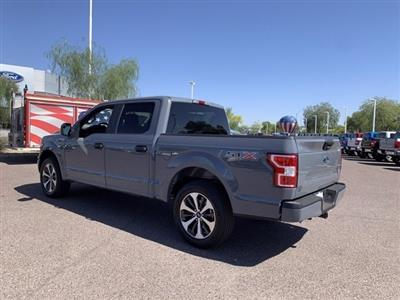 2020 Ford F-150 SuperCrew Cab 4x2, Pickup #LKE25321 - photo 5