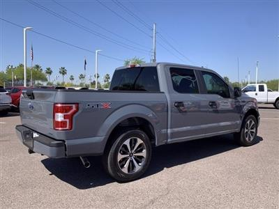 2020 Ford F-150 SuperCrew Cab 4x2, Pickup #LKE25321 - photo 2