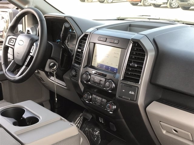 2020 Ford F-150 SuperCrew Cab 4x4, Pickup #LKE25336 - photo 6