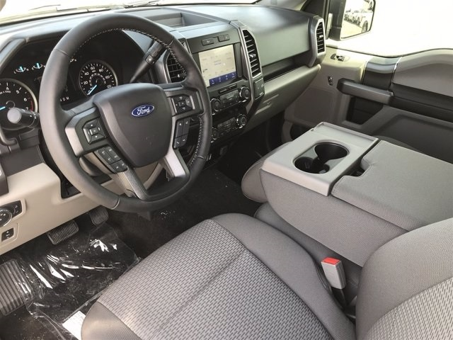 2020 Ford F-150 SuperCrew Cab 4x4, Pickup #LKE25336 - photo 8
