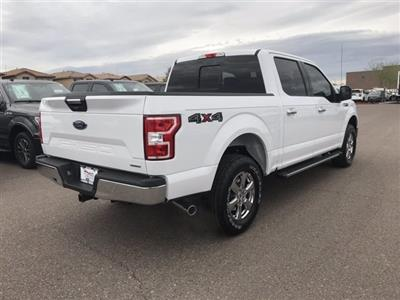 2020 Ford F-150 SuperCrew Cab 4x4, Pickup #LKE25336 - photo 2
