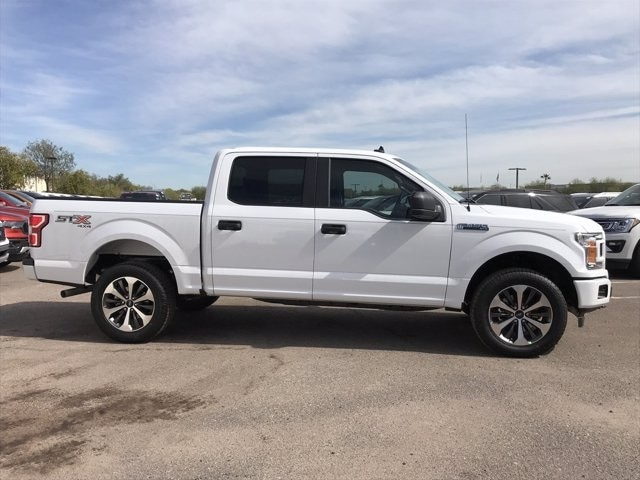 2020 Ford F-150 SuperCrew Cab 4x4, Pickup #LKF04083 - photo 3