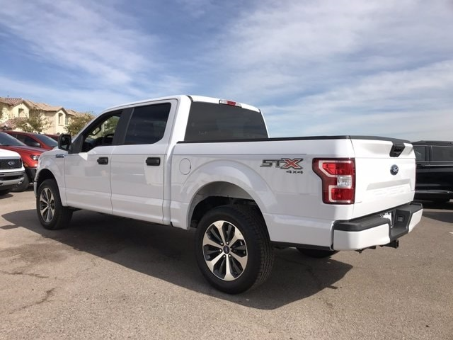 2020 Ford F-150 SuperCrew Cab 4x4, Pickup #LKF04083 - photo 5
