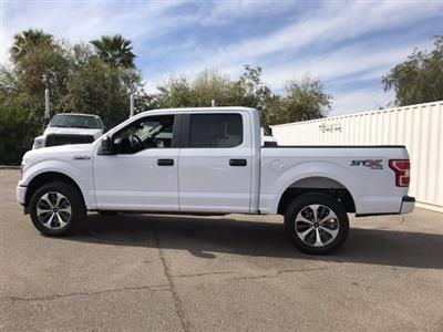 2020 Ford F-150 SuperCrew Cab 4x4, Pickup #LKF04083 - photo 4
