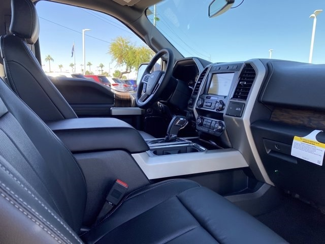 2020 Ford F-150 SuperCrew Cab 4x4, Pickup #LKF10219 - photo 10