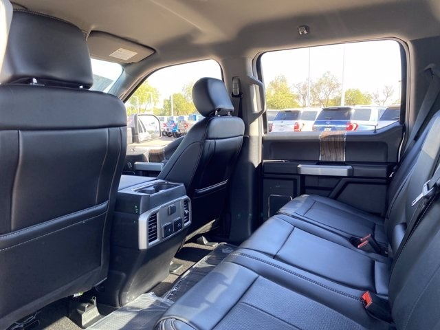 2020 Ford F-150 SuperCrew Cab 4x4, Pickup #LKF10219 - photo 13