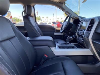 2020 Ford F-150 SuperCrew Cab 4x4, Pickup #LKF10219 - photo 11