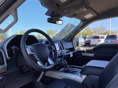 2020 Ford F-150 SuperCrew Cab 4x4, Pickup #LKF10219 - photo 14