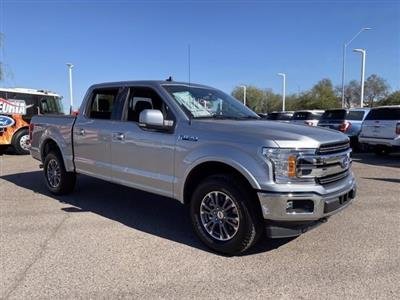 2020 Ford F-150 SuperCrew Cab 4x4, Pickup #LKF10219 - photo 1