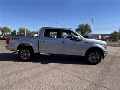 2020 Ford F-150 SuperCrew Cab 4x4, Pickup #LKF10219 - photo 4