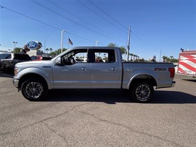 2020 Ford F-150 SuperCrew Cab 4x4, Pickup #LKF10219 - photo 5