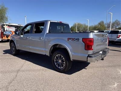 2020 Ford F-150 SuperCrew Cab 4x4, Pickup #LKF10219 - photo 7